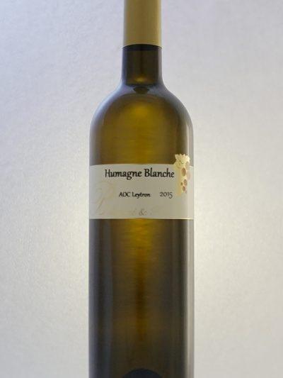 Humagne Blanc